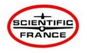 Logo Scientific France